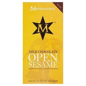 Montezuma Open Sesame 41%