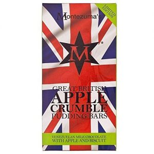 Montezuma Apple Crumble 41%