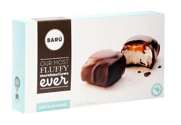 Baru – Marshmallow caramel zeezout