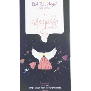 Chocolate Explorers – Mesjokke Darc Angel 72%