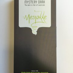 Chocolate Explorers – Mesjokke Mystery Dark