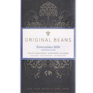 Original Beans – Esmeraldas 42%