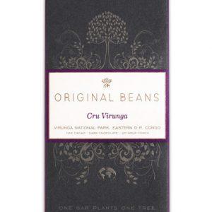 Original Beans – Cru Virunga 70%
