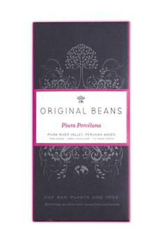 Original Beans – Piura Porcelana 75%