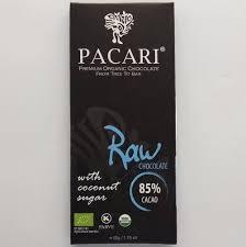 Pacari – Raw 85%