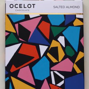 Ocelot – Salted Almond