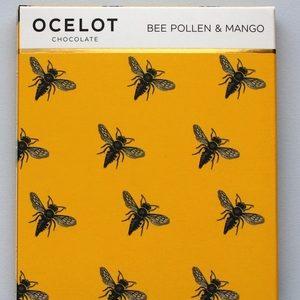 Ocelot – Bee Pollen & Mango 70%