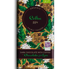 Chocolate And Love – Coffee 55%
