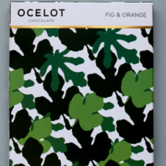 Ocelot – Fig & Orange 70%