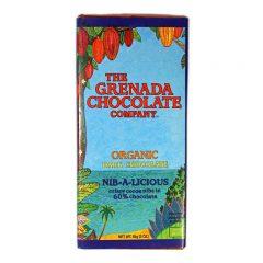 Grenada – Nib-A-Licious 60%