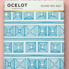 Ocelot – Island Sea Salt 70%