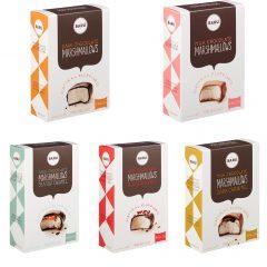 Baru Marshmallows uit België